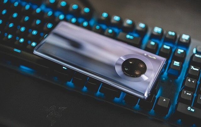 Reparation af alle Huawei telefoner