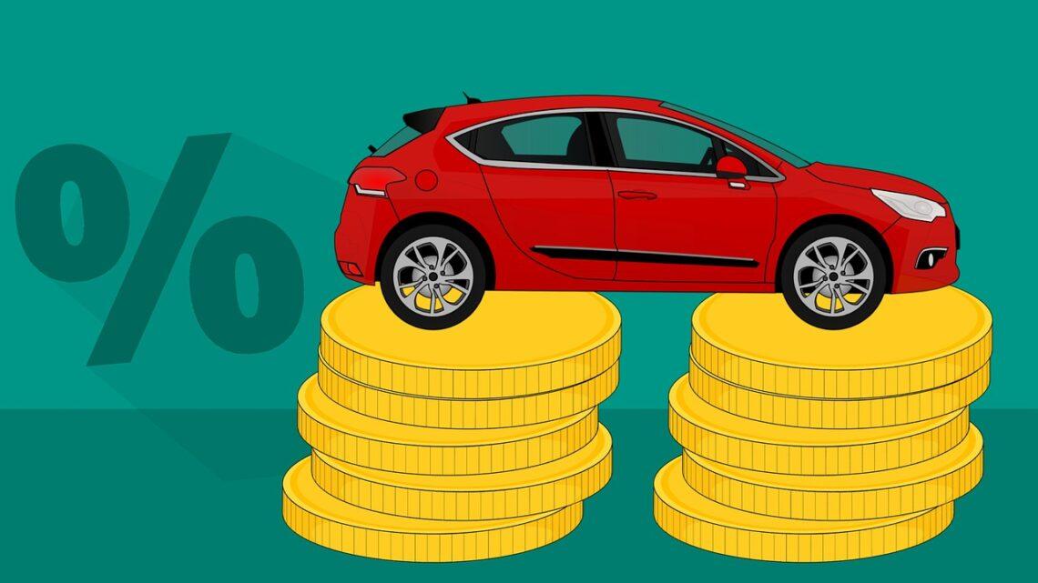 Sådan får du råd til at købe din første bil
